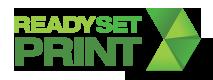 Ready Set Print